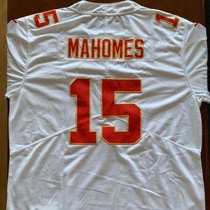 Patrick Mahomes Jersey, Nike Men's Large